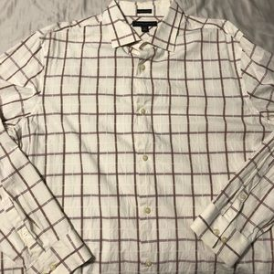 Banana Republic Button down